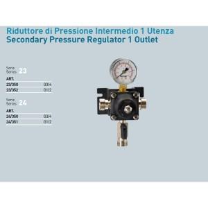 24/350 二次調壓錶(請來電洽詢價格)