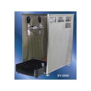SY-2000SM啤酒冷卻機(請來電洽詢價格)