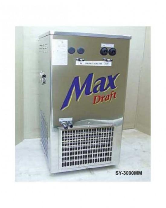 SY-3000MM啤酒冷卻機(請來電洽詢價格)