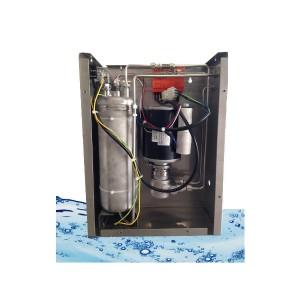氣泡水機REMOTE CARBONATOR(請來電洽詢價格)