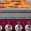 義大利ILVE原裝進口 專業頂級獨立式爐連烤箱