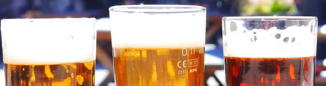 啤酒冷卻機