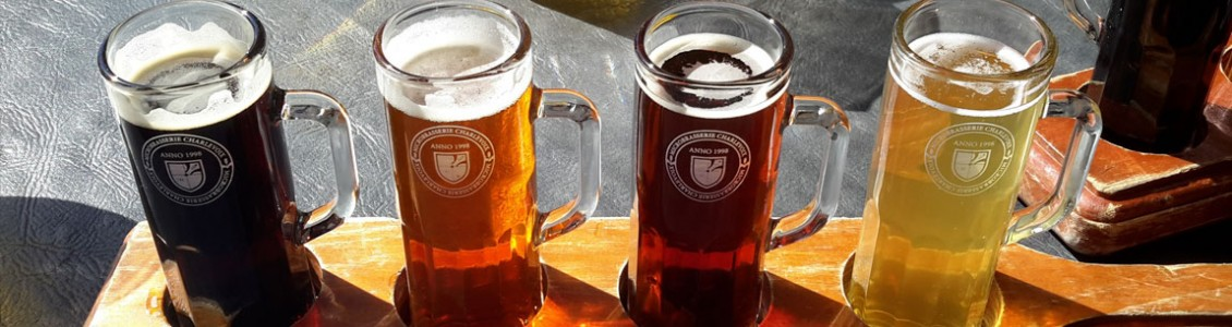 啤酒系統周邊設備