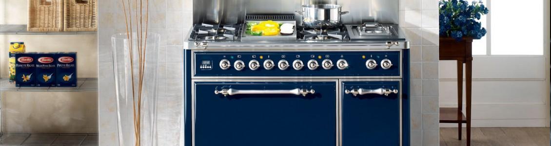 嵌入式瓦斯爐連烤