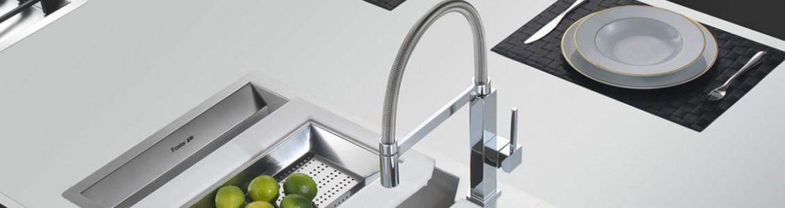 台製廚房水龍頭