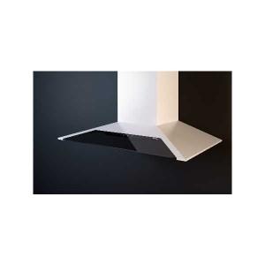 SLTC97 WHITE 90 (90CM)義大利SIRIUS原裝進口白色LED觸控式抽油煙機