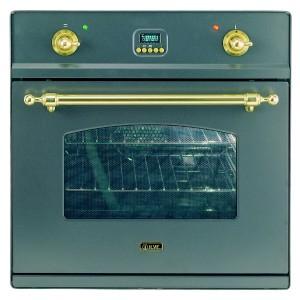 600C-MAT 義大利ILVE 原裝進口10段功能/嵌入式電烤箱(期貨)