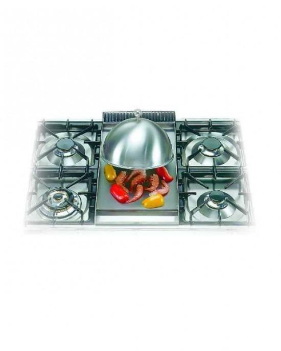 G/040/03義大利ILVE 原裝進口獨立式專業爐鐵板燒用配件-鐵板燒鍋蓋