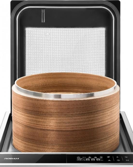 ZQB135-SZ100 檯面嵌入式蒸爐