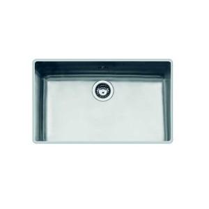 2307 890 義大利FOSTER原裝進口不銹鋼下嵌單槽水槽
