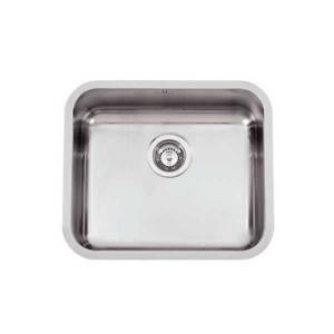 BELEM葡萄牙原裝進口不鏽鋼單槽水槽(60CM櫥櫃適用)