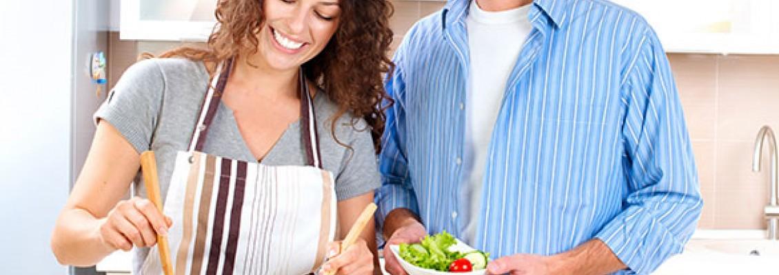 健康廚房管家的理念